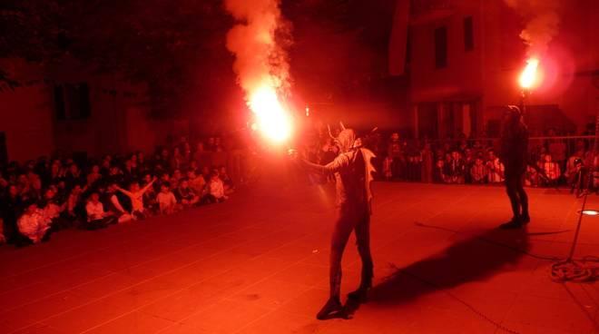 Festa medievale Rocchetta di Cairo