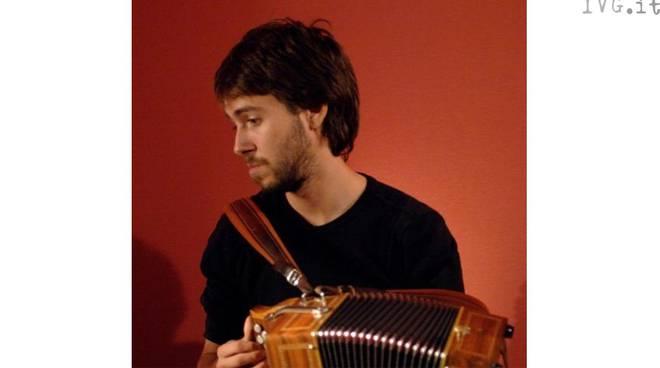 Filippo Gambetta, musicista