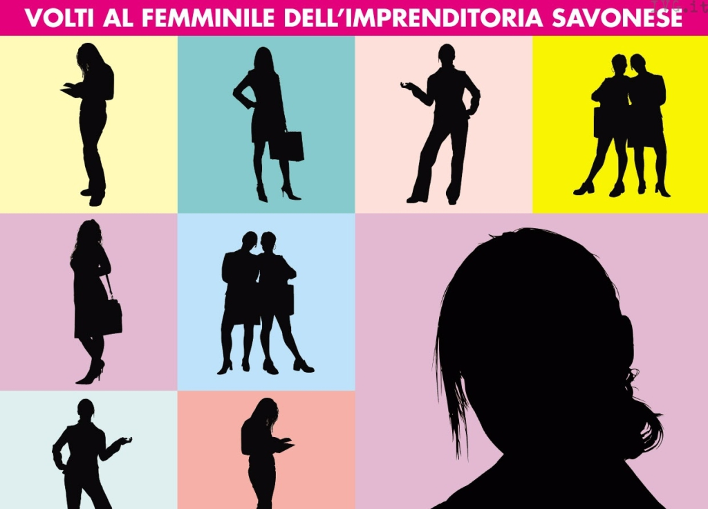 Imprenditoria femminile - Camera di Commercio Savona