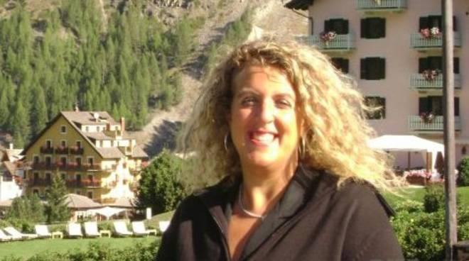 Marisa Ghersi, presidente Cesavo