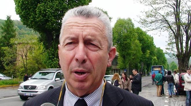 Michele Boffa, vicepresidente del consiglio Regionale