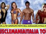 Musclemania - bodybuilding