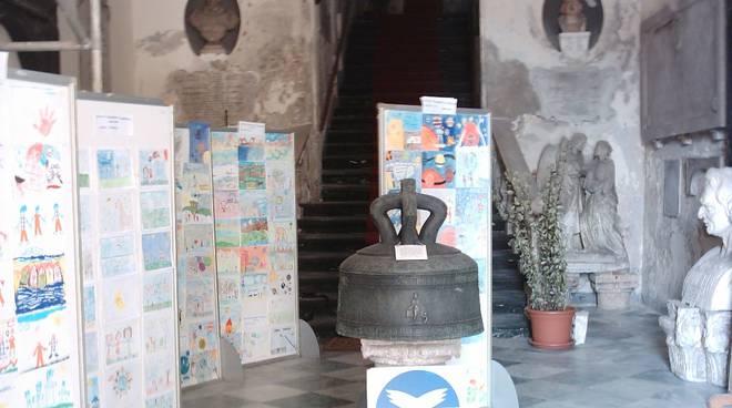 """Premiazione """"A Campanassa"""" - concorso studentesco contro leucemie"""