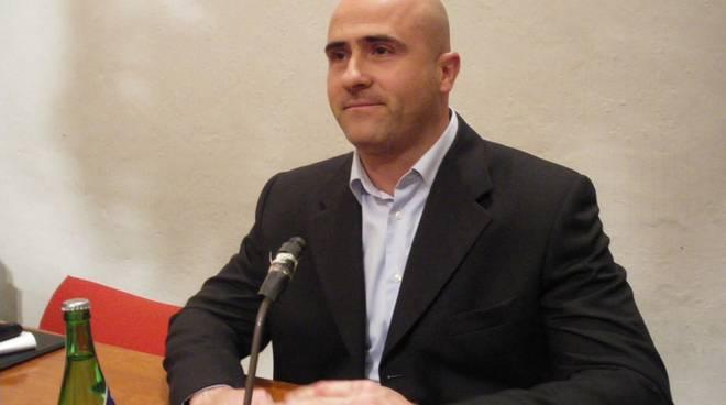 Roberto Tomatis - consigliere PdL Albenga