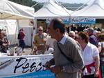 Sale Pesce Andora