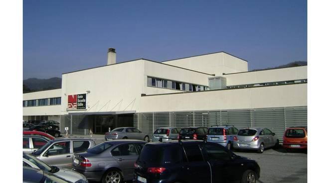 Savona, Legino - Ente Scuola Edile