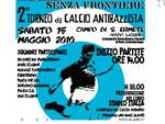 Torneo calcio antirazzista - Vado Ligure