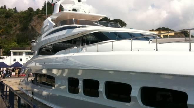 varo yacht Mondomarine