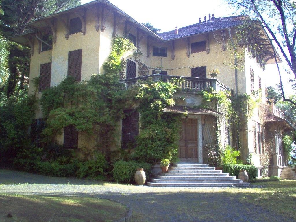 Villa La Pineta - Albissola Marina