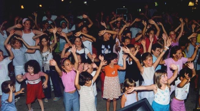 Alassio - babydance - bambini