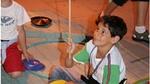 Alassio - giochi per bambini