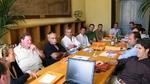 Albenga - riunione Tavolo Verde