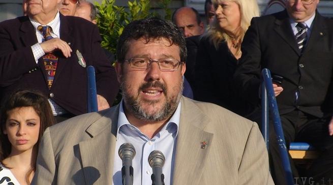Angelo Vaccarezza