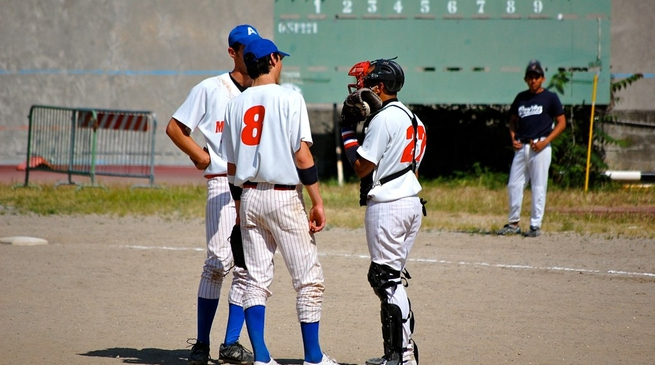 baseball Mariners
