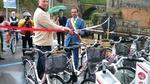 bike sharing savona