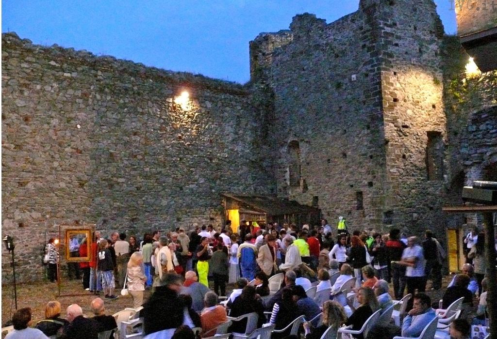 Castello di Roccavignale