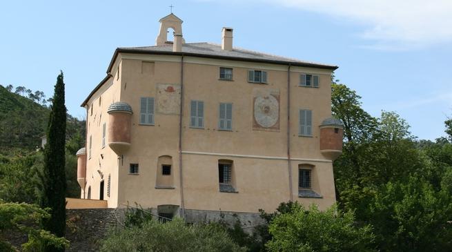 Castello Garlenda
