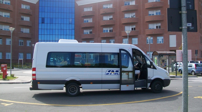 Navetta Ospedale Albenga