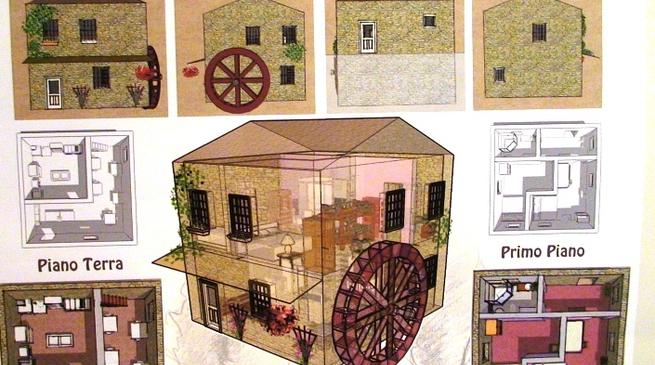 peagna laboratorio architettura 2