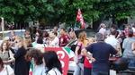 Savona - protesta scuola