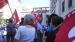 sciopero scuola Cgil