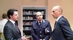 scuola polizia penitenziaria cairo