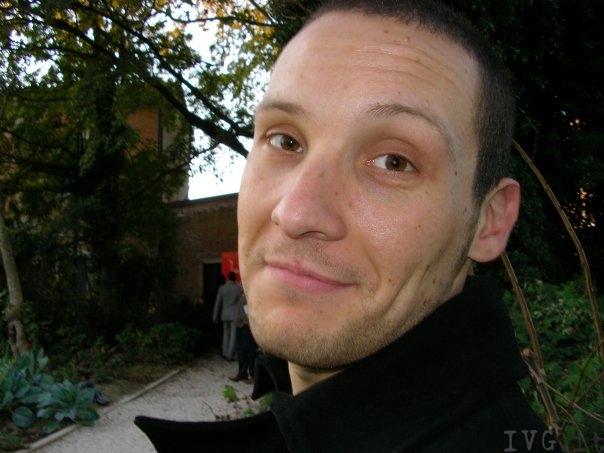 Simon Santimaria