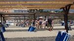 spiaggia di Albissola Marina