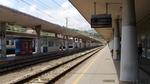 Treno, stazione, ferrovia