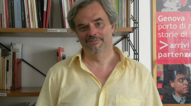 Adriano Bertolini