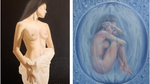 "Albenga, mostra di pittura ""Contrasti"""