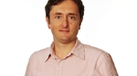 Alessandro Andreis - segretario Pd Albenga
