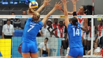Azzurre volley Alassio