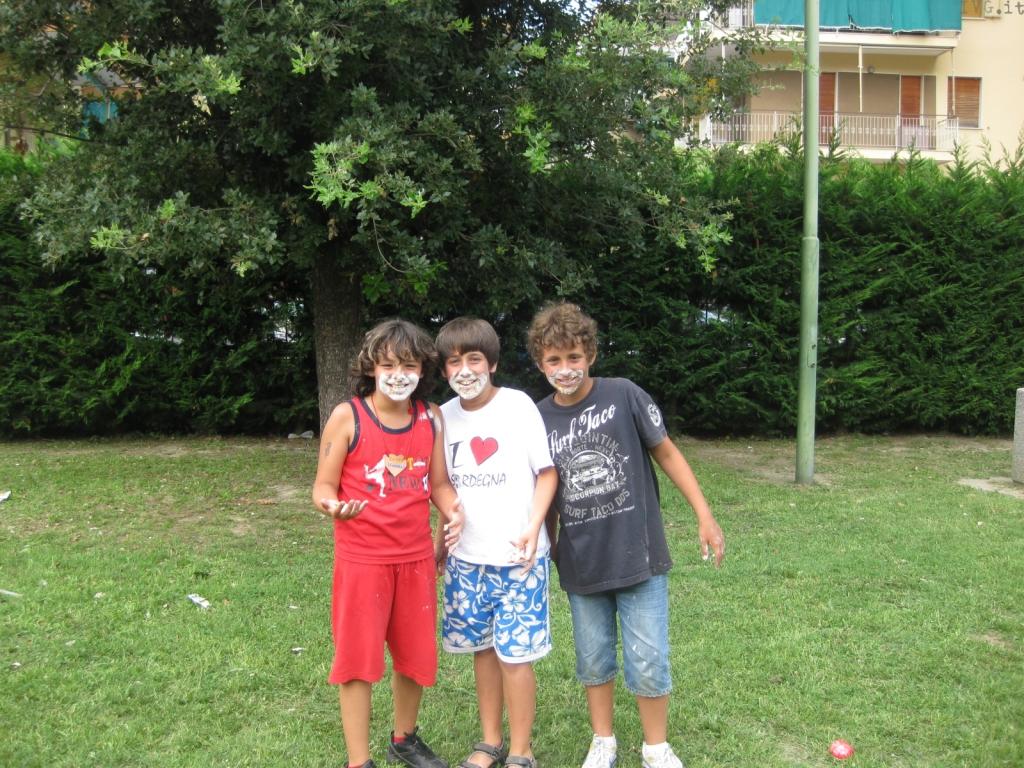 City Camp Borghetto