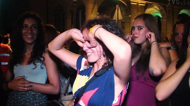 flash mob Albenga