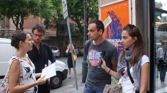 Genova Film Festival