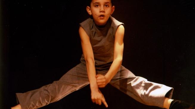 Loano saggio danza