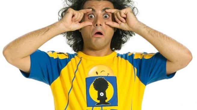 Marco Bazzoni - comico