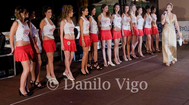 Miss Grand Prix III tappa Savona