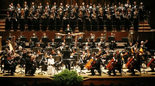 Orchestra del Carlo Felice di Genova