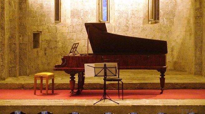 pianoforte, musica classica, concerto, musica