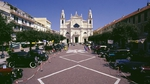 Pietra Ligure piazza San Nicolò