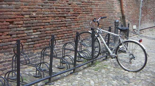 rastrelliere bici