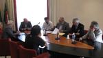 riunione Tavolo Verde Regione