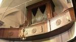 Varazze - organo chiesa di Alpicella