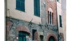 albenga - centro storico