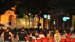 Albenga - cinema all'aperto viale Pontelungo