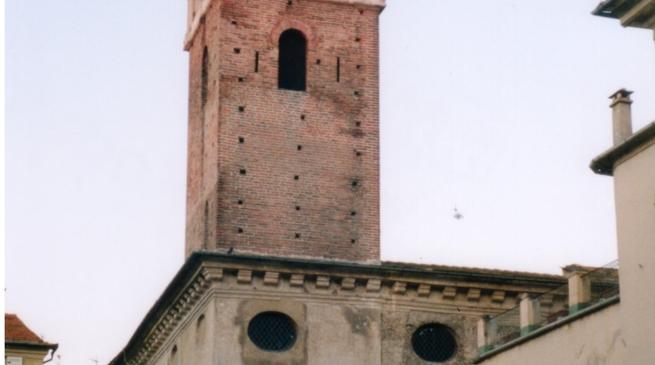 albenga - palazzo Peloso Cepolla