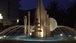 Andora - fontana