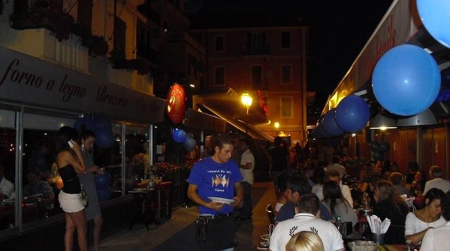 Blu Party Alassio